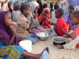 Турецкие мусульмане в Рамадан намерены накормить Африку