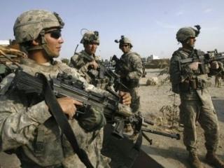 НАТО вновь несет потери в Афганистане