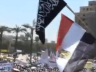 В преддверие Рамадана египтяне заявили об исламском выборе
