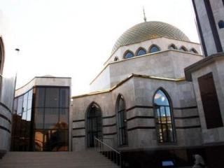 Первый набор в школу хафизов