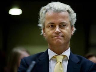 Большинство голландцев одобряет политику Вилдерса