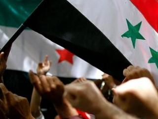 Революционный Рамадан в Сирии