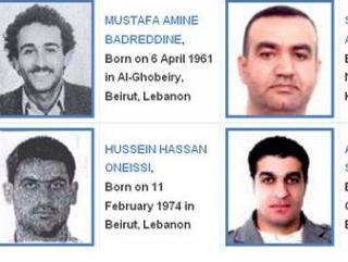 Выдан ордер на арест подозреваемых в убийстве Харири
