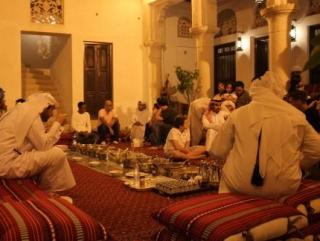 В Дубай на Рамадан