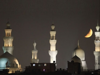 Пост Рамадана начался во всех странах, кроме Марокко