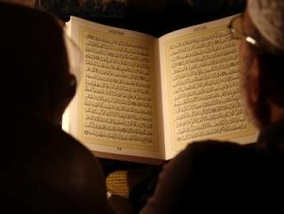 Спорный Рамадан?