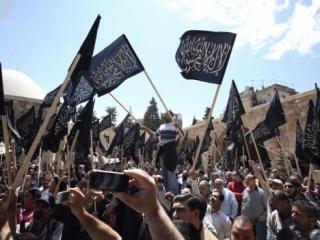 Москва призвала Сирию прекратить резню