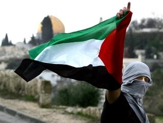 ЛАГ за независимость Палестины