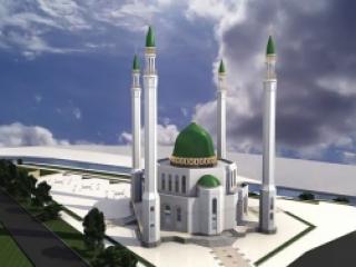 Мусульмане Урала убеждают губернатора достроить мечеть