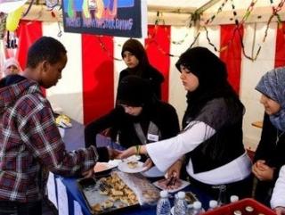 Фестиваль Рамадана в Голландии откладывается