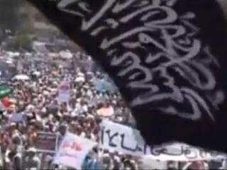 Рамадан  — месяц борьбы против тирании в мусульманском мире