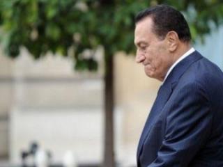 В Египте начинается процесс над Мубараком