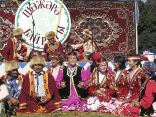 Праздник родословной провели в Башкортостане