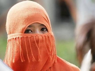 В Италии женщинам могут запретить закрывать лицо
