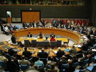 СБ ООН не удалось договориться о принятии резолюции, осуждающей репрессии сирийских властей против организаторов беспорядков в Хаме