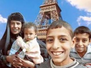 Французская община мусульман переживает подъем