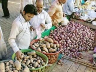 Рамадан в Пенджабе — справедливые цены и бесплатные ифтары