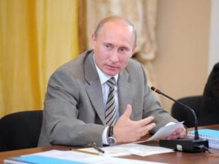Владимир Путин об этнокультурной специфике Кавказа