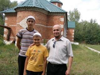 Мактаб  Каменки направит лучшего воспитанника в Казань