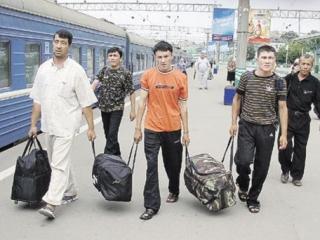 Без мигрантов российская экономика не выживет?