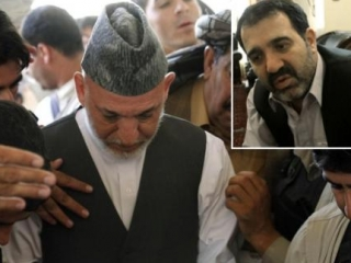 Брата Карзая убили по личным мотивам — спецслужбы