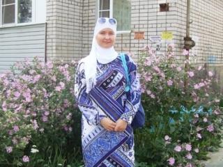 Мусульманки Вологды создали союз для защиты своих прав