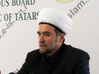Муфтий Татарстана пригласил студентов на ифтар