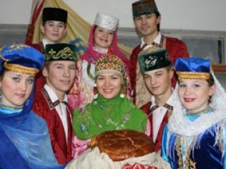 Кавказские  татары скучают по Волге?