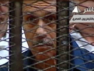 Бывший глава МВД Египта разделит участь Мубарака