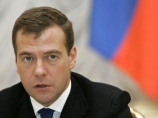 Участь Асада может оказаться печальной, считает Медведев