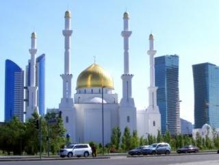 Автопробег в Казахстан в честь Рамадана. День третий
