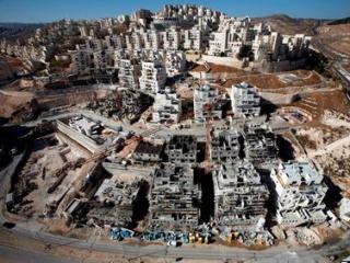 Израиль построит в Восточном Иерусалиме 900 домов