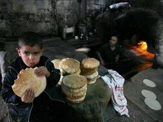Газа: Народ под замком