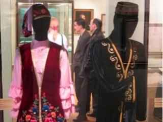 Конкурс национального костюма пройдет в Челябинске