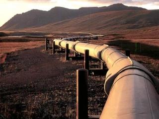 Мощный взрыв прогремел на иранском нефтепроводе
