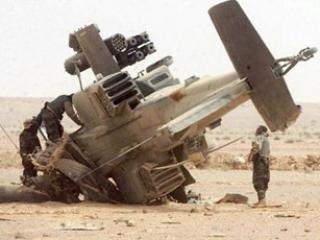 Свыше 30 американских военных уничтожено в Афганистане