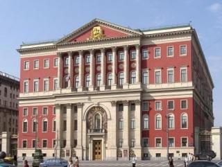 Супруга Собянина не имеет бизнес-интересов в Москве — мэрия