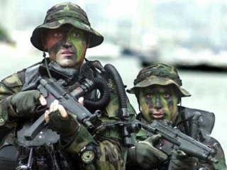 Погибшие спецназовцы участвовали в убийстве бин Ладена