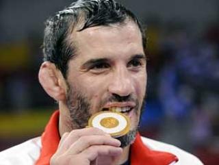Бувайсар Сайтиев нацелен на  лондонскую Олимпиаду