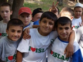 Башкирские традиции и обряды будут изучать подростки