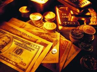 Дефолт отменили, золото растёт в цене, доллару не доверяют