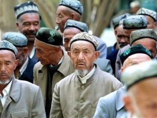 Власти Китая «запретили» уйгурам Рамадан