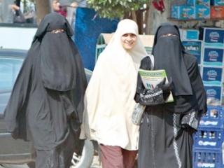 Итальянские мусульмане поддержали запрет паранджи
