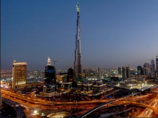 Обитатели небоскреба в Дубае постятся дольше других