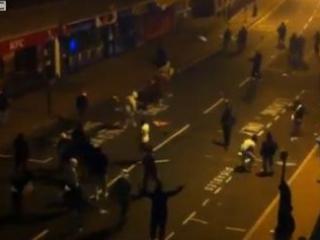 МИД Ирана призвал британскую полицию к сдержанности