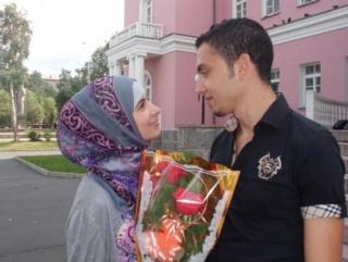 Мусульманская Love-story или о чистоте отношений
