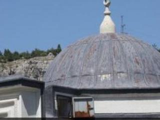 В Бахчисарае раскапывают мечеть XIV века