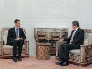 Сирия продолжит борьбу против террористов – президент