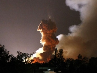 Силы НАТО убили 85 мирных ливийцев