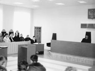 Скинхедам грозит лишение свободы на срок до 20 лет